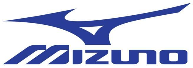 кроссовки Mizuno
