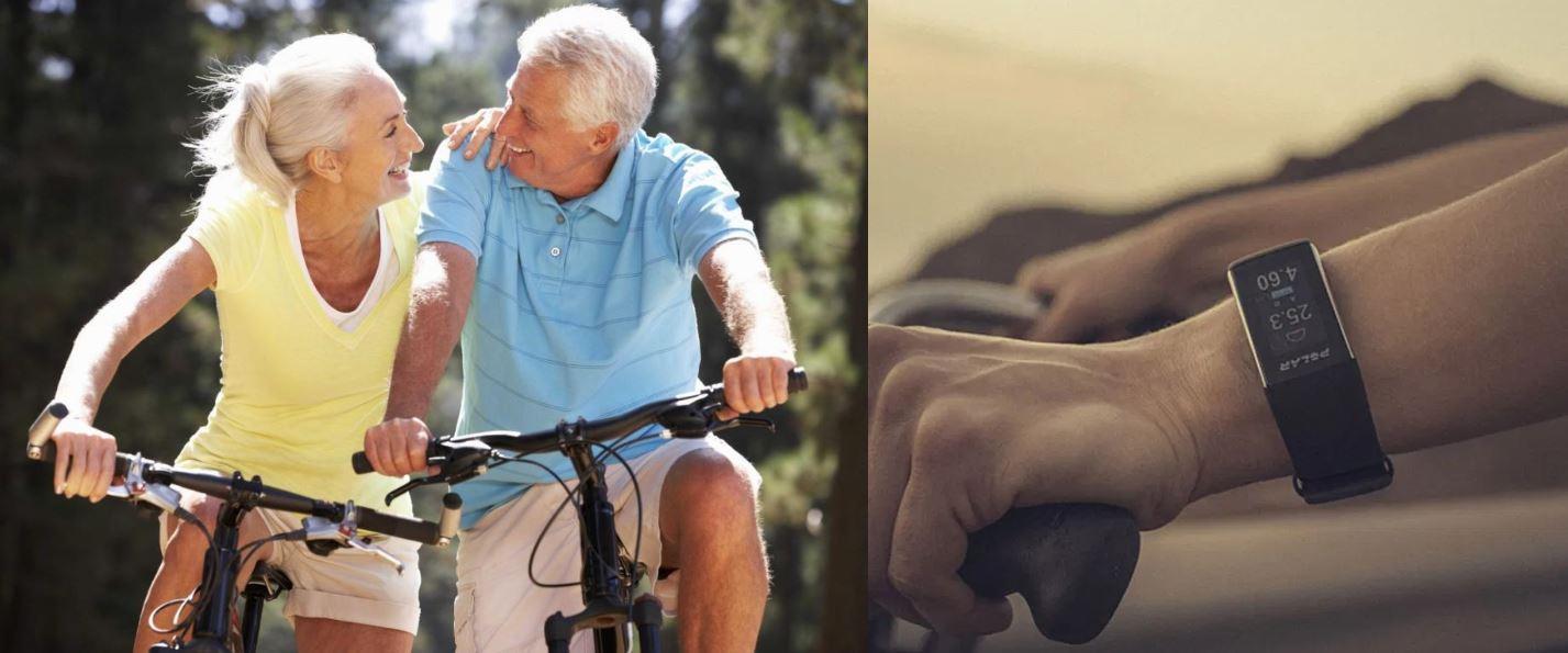 популярные фитнес-браслеты для пожилых