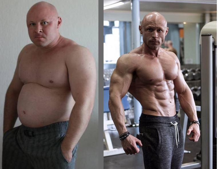 Ярослав Брин. До и после