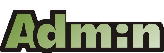 Программа тренировок Admin