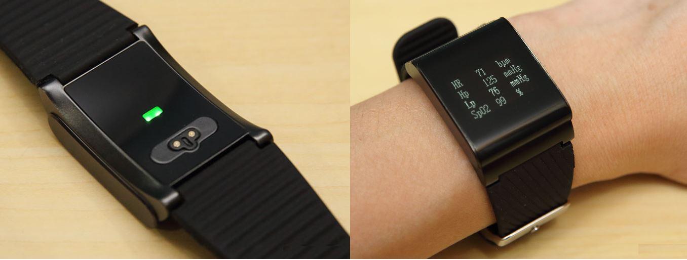 Браслет X9 Plus SmartBand