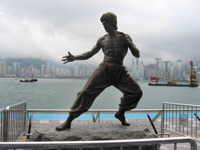 7 советов Брюса Ли для поддержания жизненного тонуса