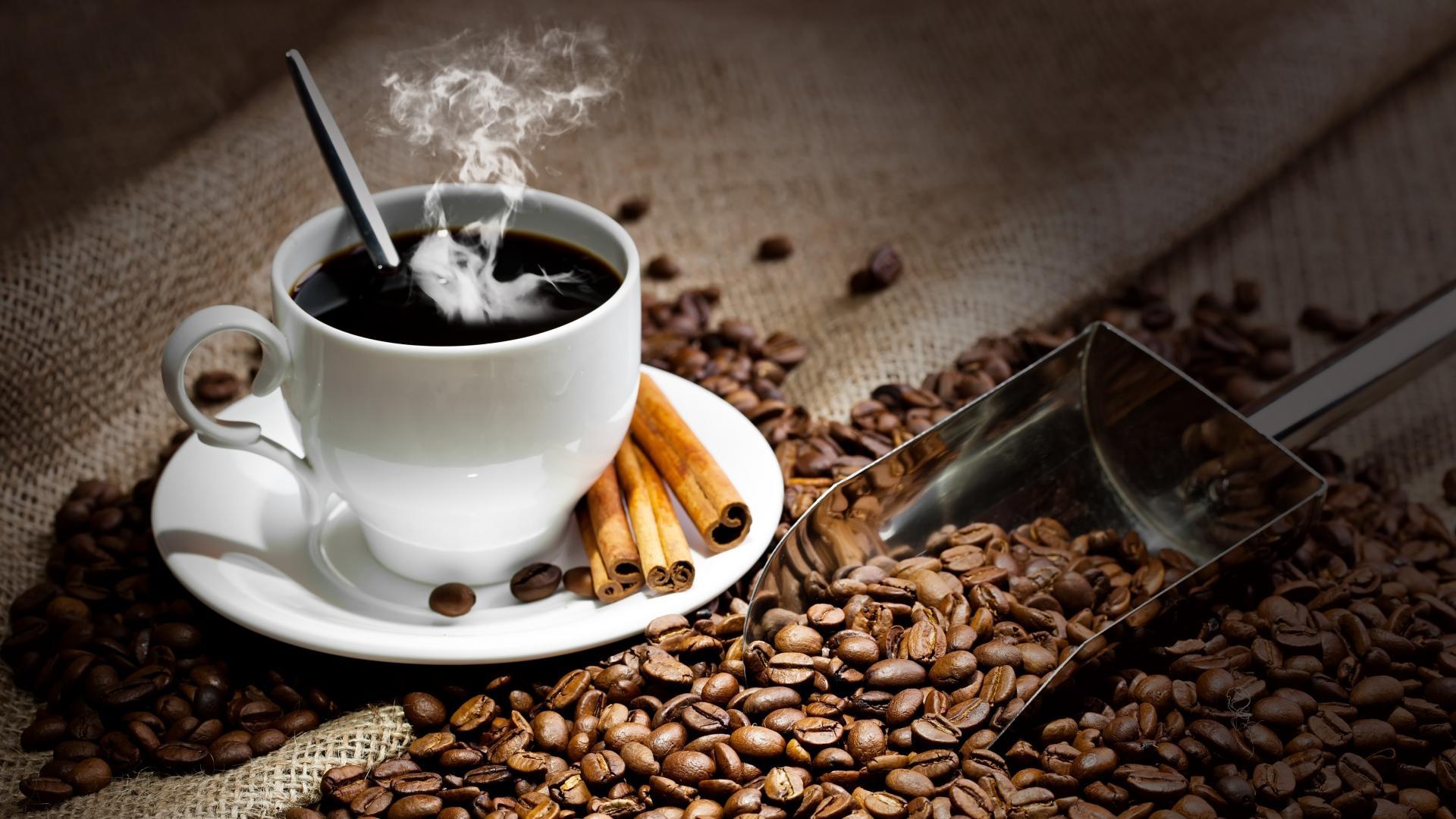 Кофе. Здоровые сосуды