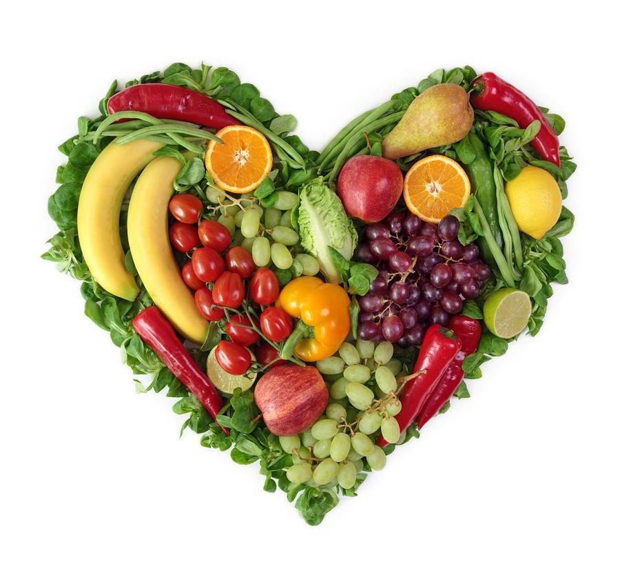 Картинки из продуктов питания