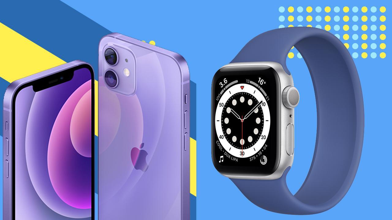 Как настроить Apple Watch 6