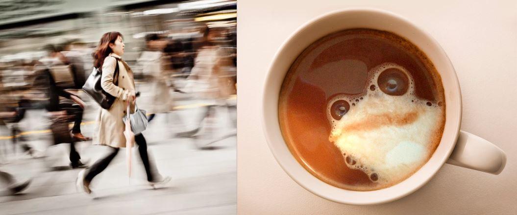 кофе и бесплодие