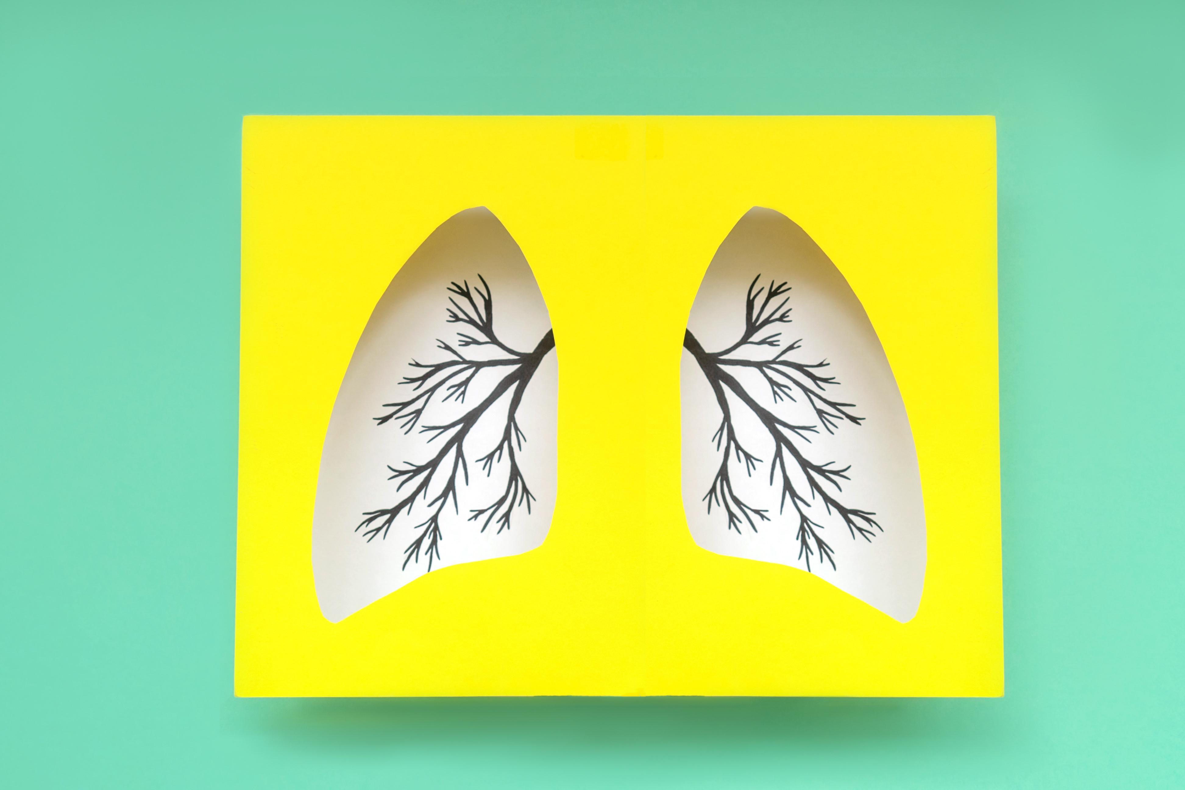 восстановление легких с помощью дыхательной гимнастики Стрельниковой