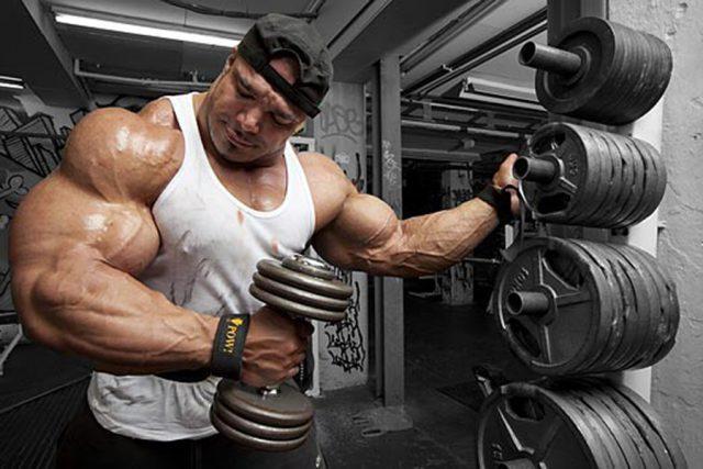 10 советов как набрать мышечную массу