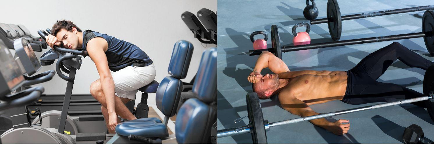 Советы для набора мышечной массы. Отдых