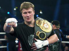 WBC дисквалифицировало Поветкина на неопределенный срок
