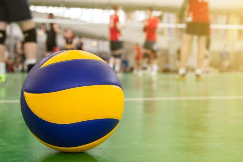 Волейбол в XXI веке