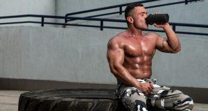 Протеин и тренировки. Потребность спортсмена в белке