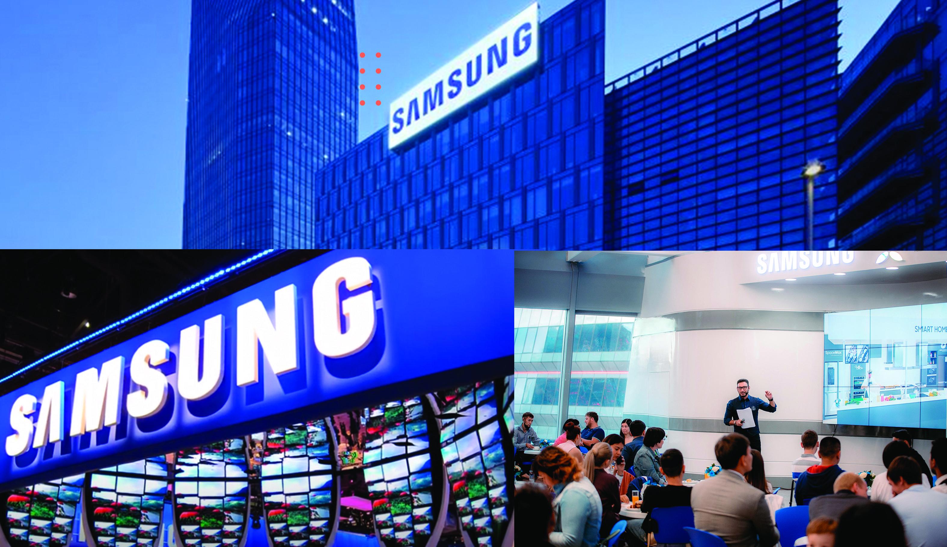 Производитель Samsung