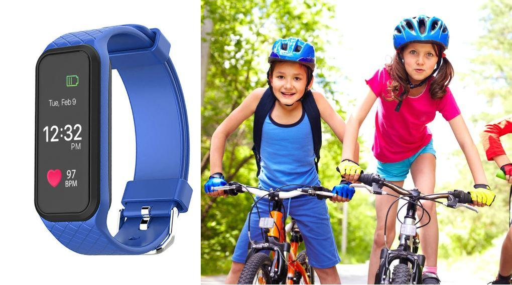 Смарт часы для детей
