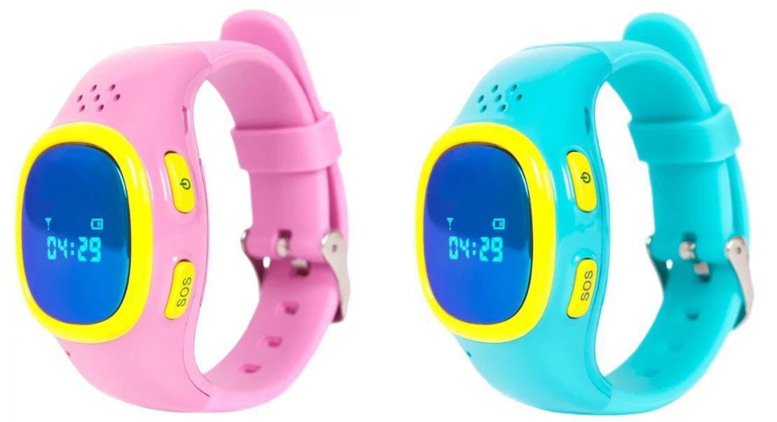 Смарт часы ENBE Children Watch