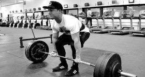 Питание для силовых атлетов
