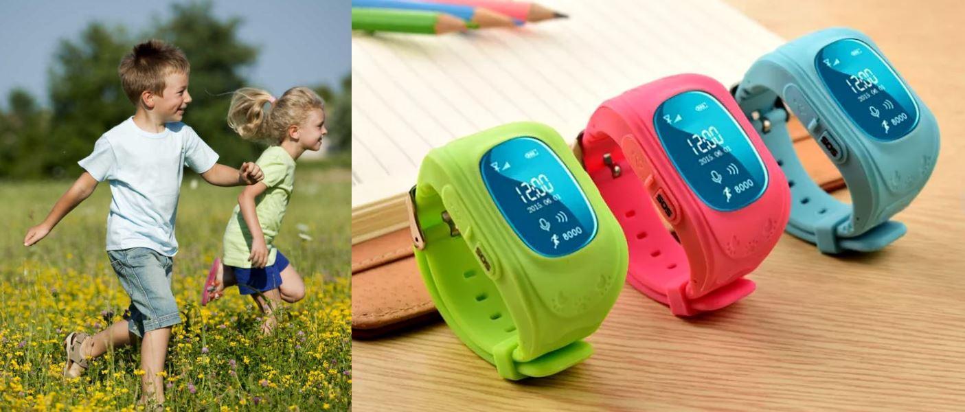 Теле2 для детских смарт часов