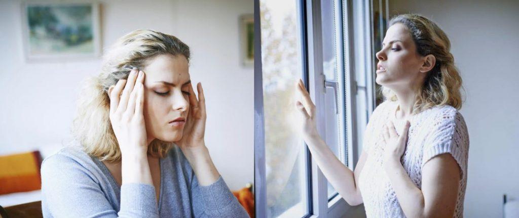 Признаки избытка витамина Д: головная боль и затруднение дыхания