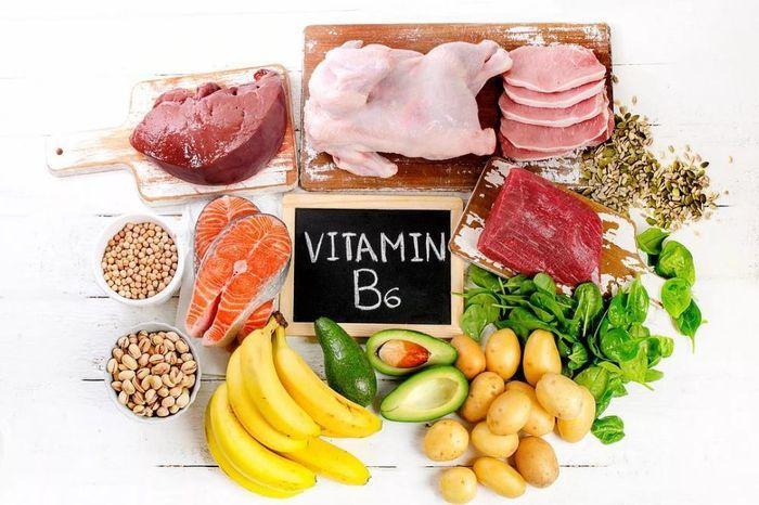 Витамин B 6