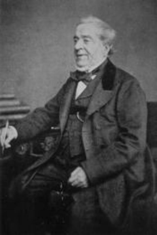 Вильям Бантинг